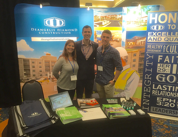 University of Florida Fall Career Fair