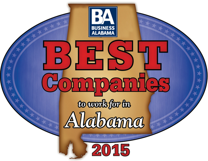 DeAngelis Diamond Healthcare Group Voted Best Company to Work for Alabama 2015