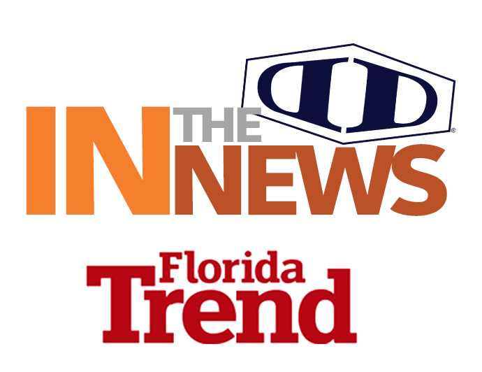 DeAngelis Diamond Ranked on Florida Trend's 225 Biggest Private Companies