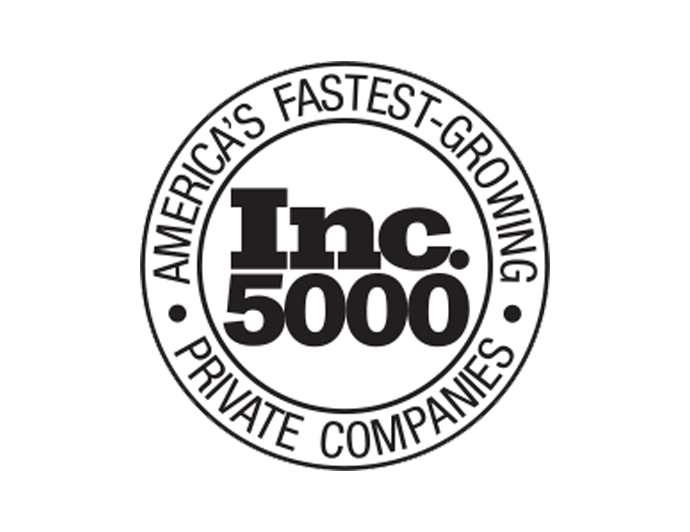 DeAngelis Diamond Ranked on 2016 Inc. 5000 Fastest Growing Companies