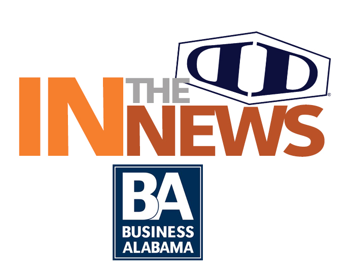DeAngelis Diamond Ranks 10 on Business Alabama's Largest General Contractors List