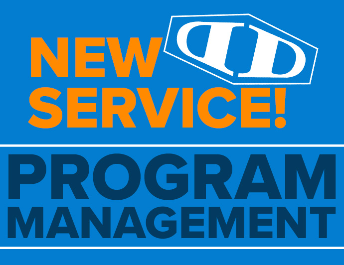 DeAngelis Diamond Launches New Program Management Services