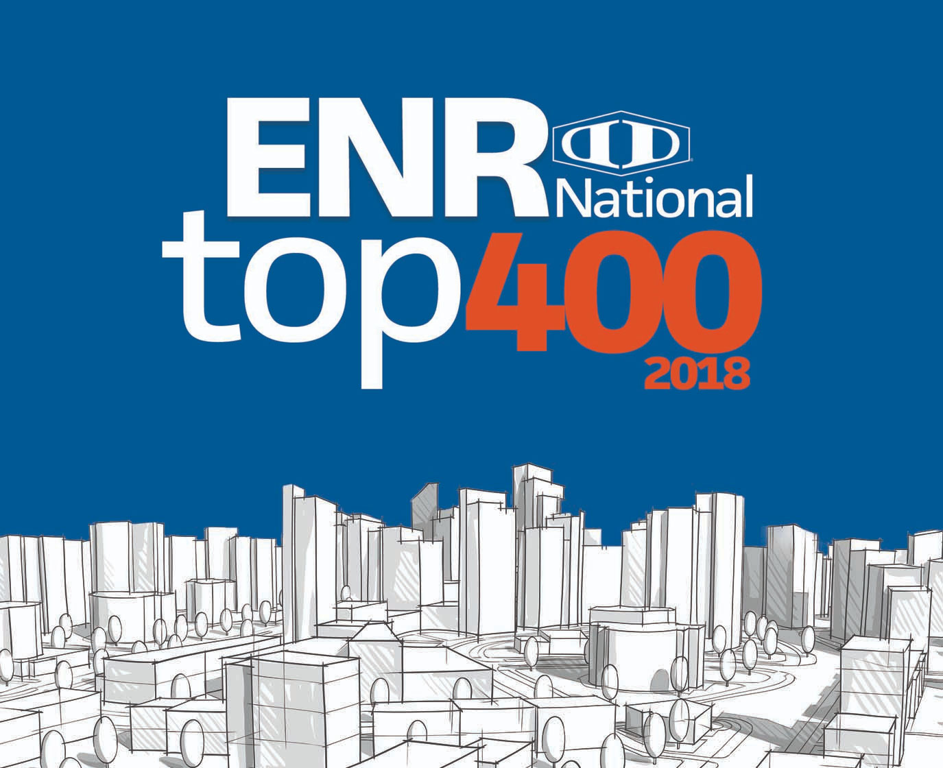 DeAngelis Diamond Jumps 63 Spots in ENR Top 400
