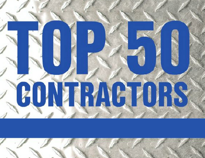 DD Earns the #3 Spot on Business Observer's Top 50 Contractors List