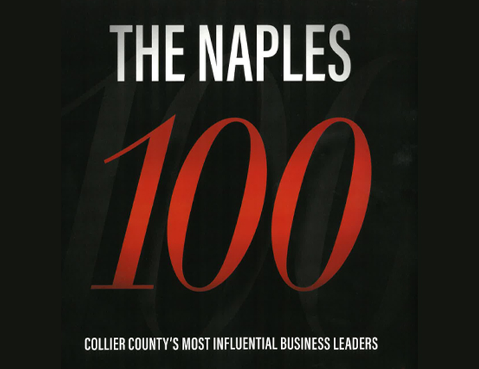 Co-Founders John DeAngelis and David Diamond Listed Under Most Influential Leaders of Collier County