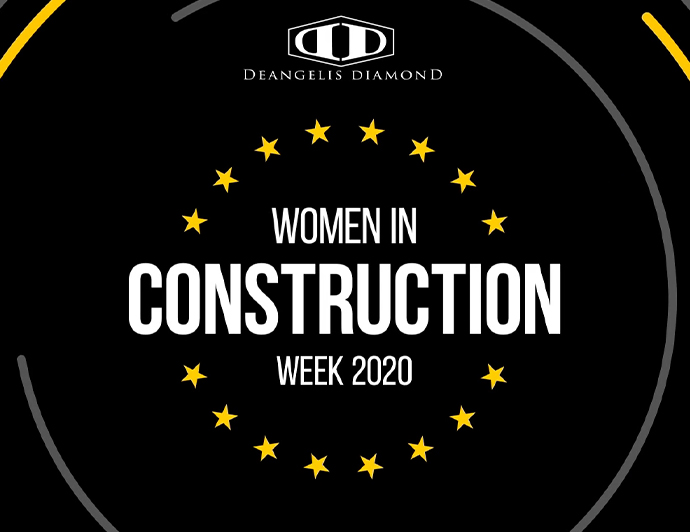 Women in Construction Week 2020